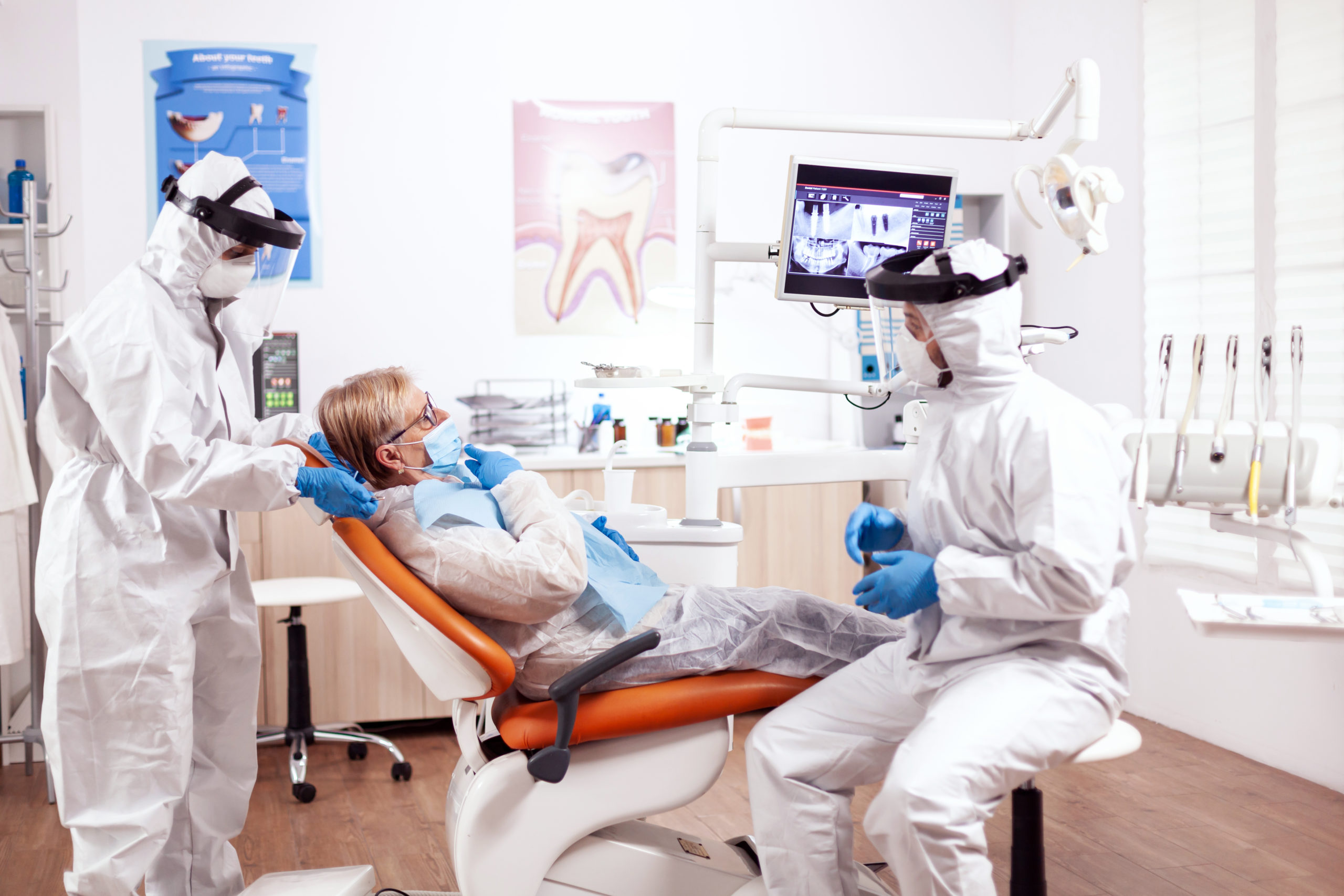 Visiting The Dentist: What To Expect During COVID-19