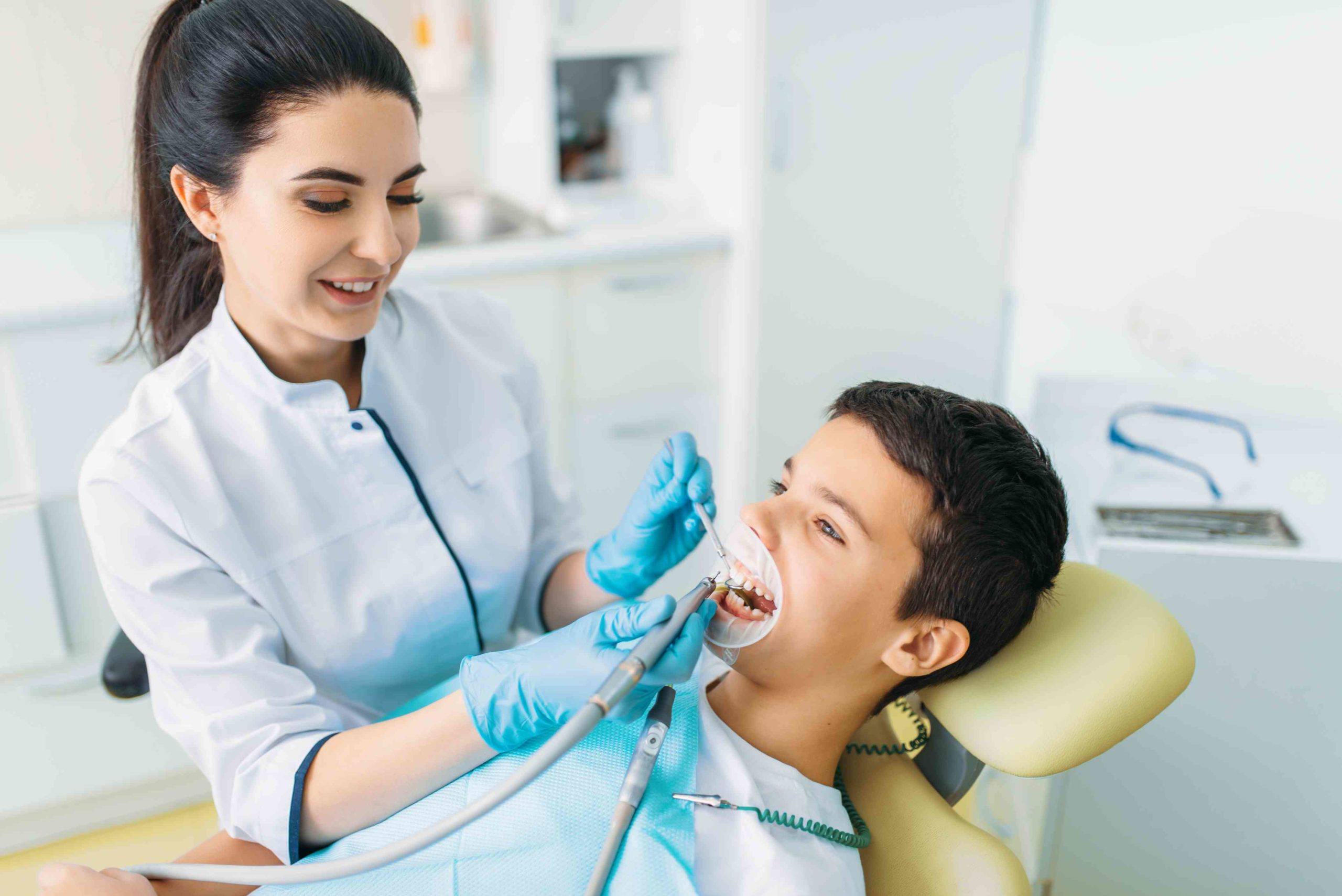 Read more about the article Why Is Family Dentistry Important For Oral Health?