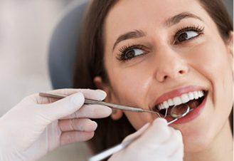dental services - Dental Exams